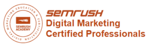 Certified digital partner